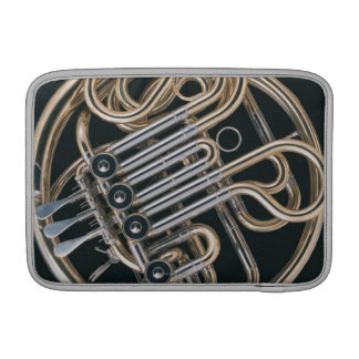 French Horn Sleeve For MacBook Air