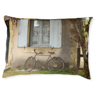French House Dog Bed