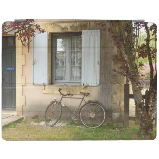 French House iPad Smart Cover iPad Cover