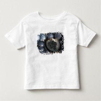 French Polynesia, Moorea Tiki Polynesian Toddler T-Shirt