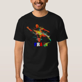 French Soccer Tshirt