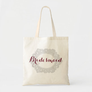 French Styled Bridesmaid Bag