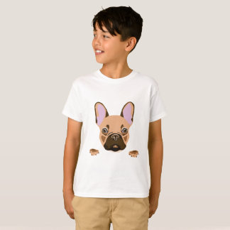 Frenchie for kids T-Shirt