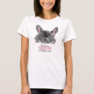 Frenchie Lover T-Shirt