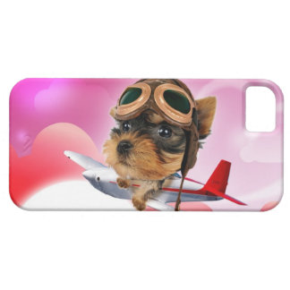 Frequent Flyer iPhone 5 Case