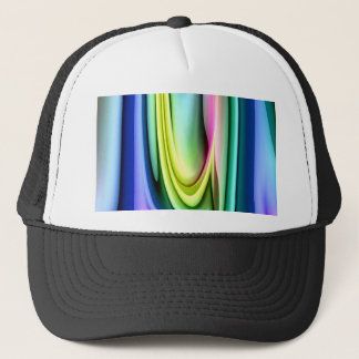 Fresh Lines created by Tutti Trucker Hat