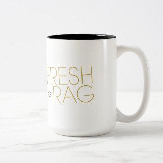 Fresh Rag Tall Cuppa Tea & Coffee Mug