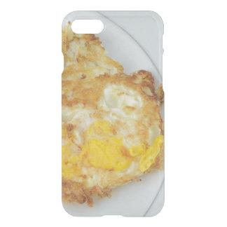 Fried egg phone case