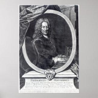 Friedrich Hoffmann Poster