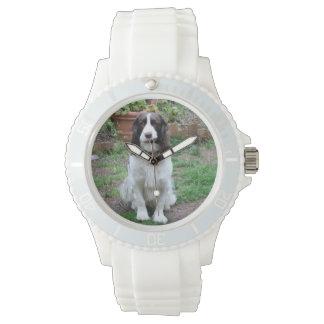 Friend of Hank Watch