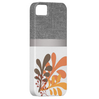 friendly autumn (I) Case For The iPhone 5