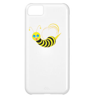 Friendly Bee Case For iPhone 5C