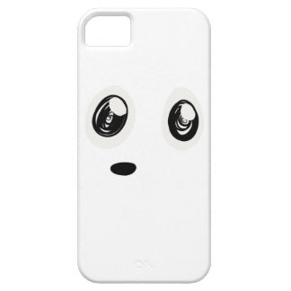 Friendly Ghost iPhone 5 Case