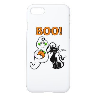 Friendly Ghosts iPhone 8/7 Case