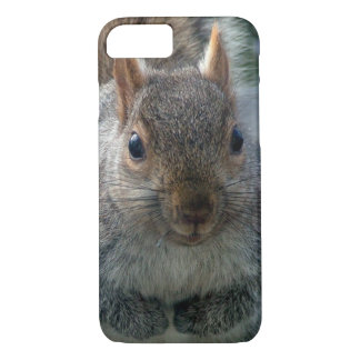 Friendly Giant Squirrel iPhone 7 Case