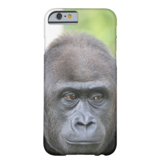 friendly gorilla barely there iPhone 6 case