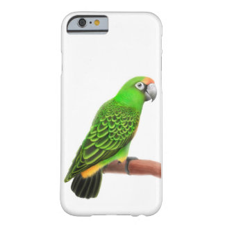 Friendly Green Jardines Parrot iPhone 6 Case