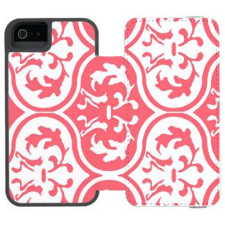 Friendly Nurturing Yes Upright Incipio Watson™ iPhone 5 Wallet Case