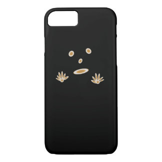 FRIENDLY VISITOR iPhone 7 CASE