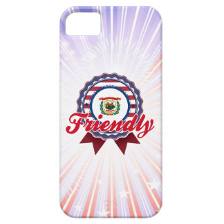 Friendly, WV iPhone 5 Cases