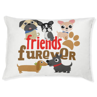 Friends Furever Dogs Puppies