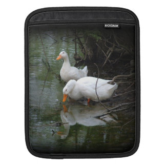 Friends Nature iPad Sleeve