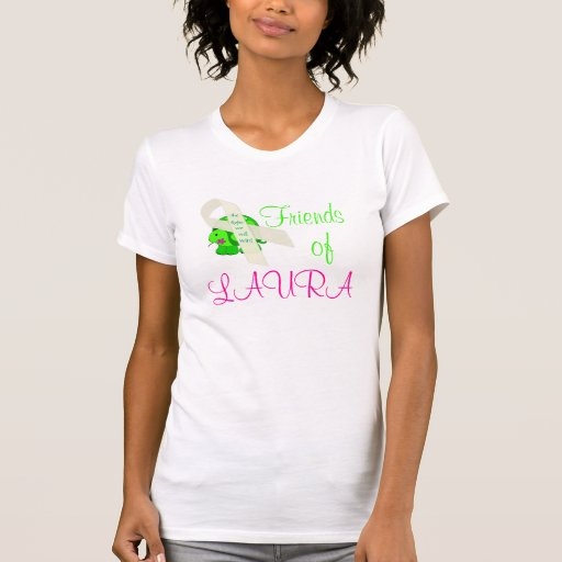 Friends of Laura Tank Top