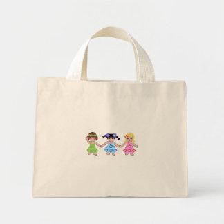 Friends Mini Tote Bag