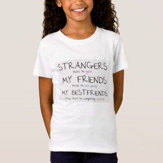Friendship is everywhere ,love and care T-Shirt
