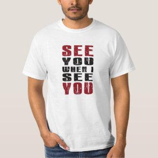 Friendship T Shirt