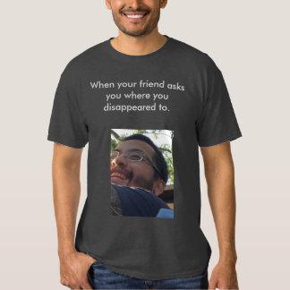 Friendship Tshirt