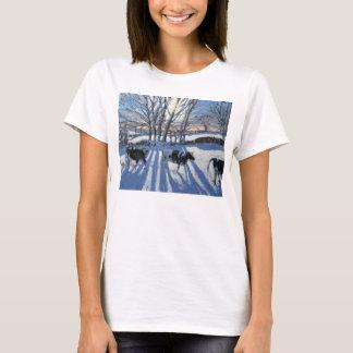 Friesian Cows 2009 T-Shirt