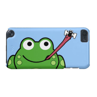 Frog and Fly Pod iPod Touch 5G Cover