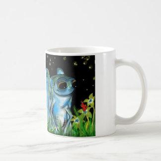 Frog Friendship Coffee Mug