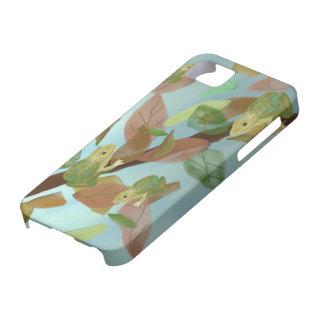 Frog Habitat IPhone 5 Case