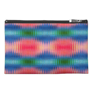 Frosted Glass III Travel Accessory Bag