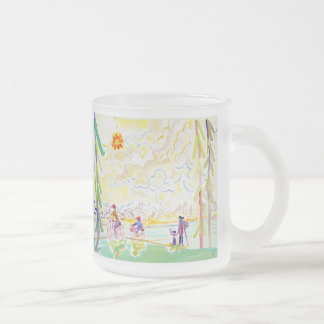Frosted Mug #4#5(2015)©2016 Outdoors Collection