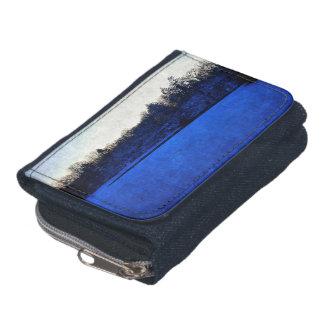 Frozen Lake Wallet