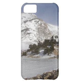Frozen Mountain iPhone 5C Case