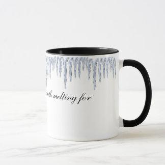 Frozen Theme Mugs! Mug