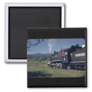 FRSL RR 2-6-2 #8, logging rod_Trains Magnet