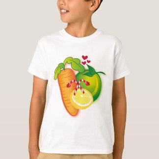 Fruit and Veggies Rock! T-Shirt