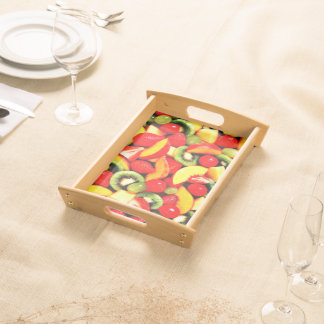 Fruit Lover_ Service Trays