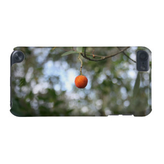 Fruit of the tree of madroño in the mountain range iPod touch (5th generation) cover