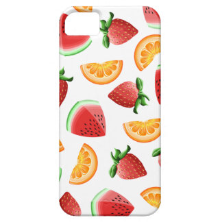 Fruit Salad Phone Cover iPhone 5 Case