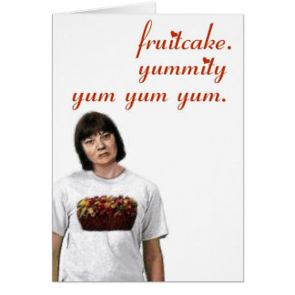 fruitcake model card