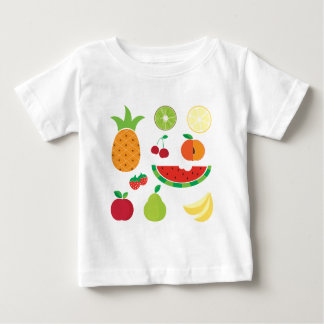 Fruits Baby T-Shirt