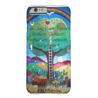 Fruits of the Spirit iPhone 6 case Barely There iPhone 6 Case