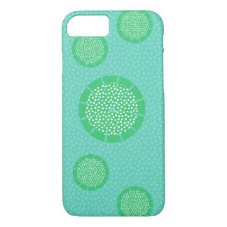 Fruity and green for spring iPhone 8/7 case