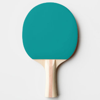 Fuchsia Template Ping Pong Paddle